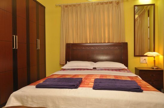 Photo of Anup Holiday Homes Calangute