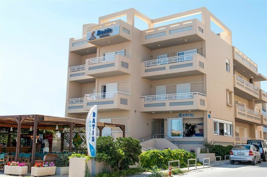 Photo of Hotel Batis Perivolia Crete