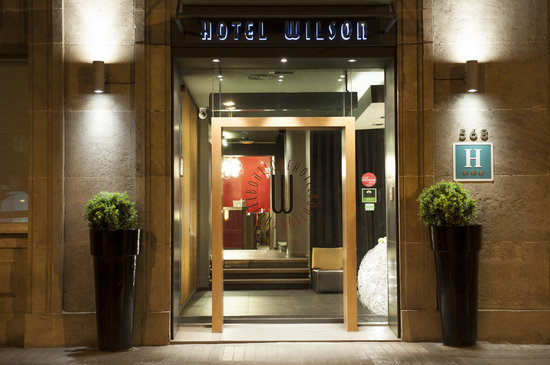 Photo of Wilson Boutique Hotel Barcelona