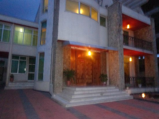 Mamit Guest House