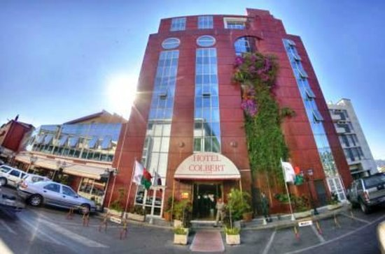 Photo of Hotel Colbert Antananarivo