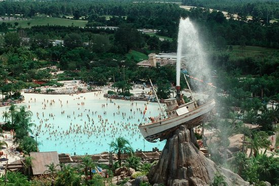 Photos of Typhoon Lagoon, Orlando