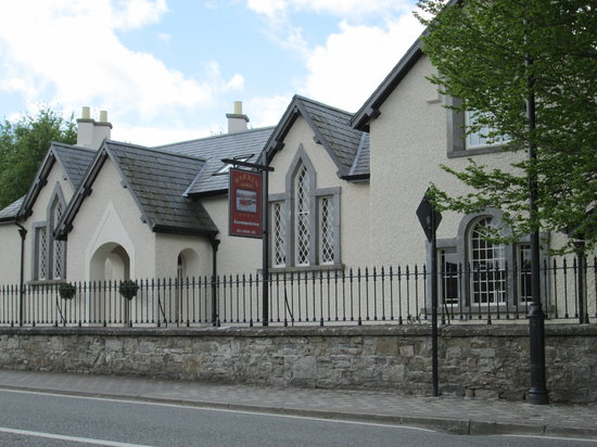 Warren Lodge  B&B and Self Catering Holiday House