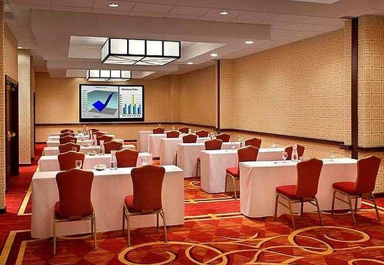 Trumbull, CT: Meeting Room