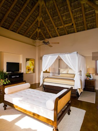 Esperanza - An Auberge Resort : Penhouse Bedroom