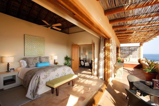 Esperanza - An Auberge Resort : One Bedroom Suite
