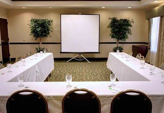 State College, PA: Meeting Room- U-Shape Style