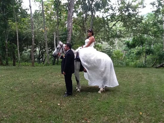 Mystic River Resort: Weddings at Resort