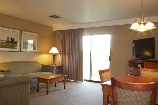 Yakima, Etat de Washington : Poolside Family Suite