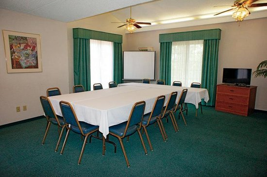 Stockton, Californië: Meeting Room