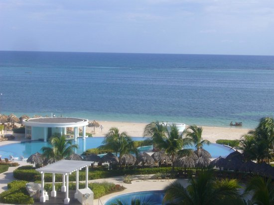 Iberostar Rose Hall Suites: View