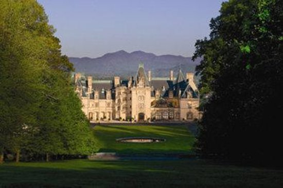 BEST WESTERN of Asheville Biltmore East : Local Attraction