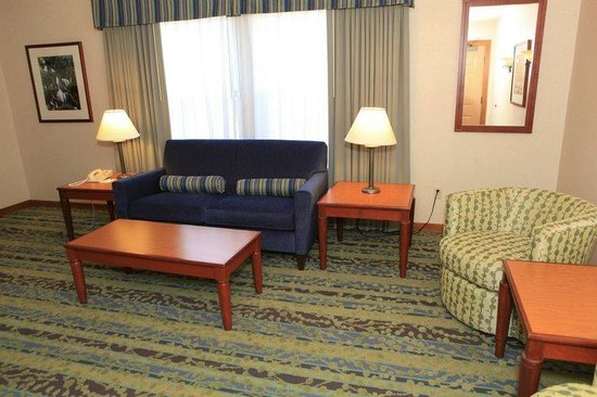 BEST WESTERN Windsor Inn : Guest Room