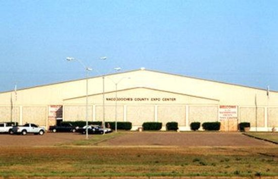 Nacogdoches County Expo Center