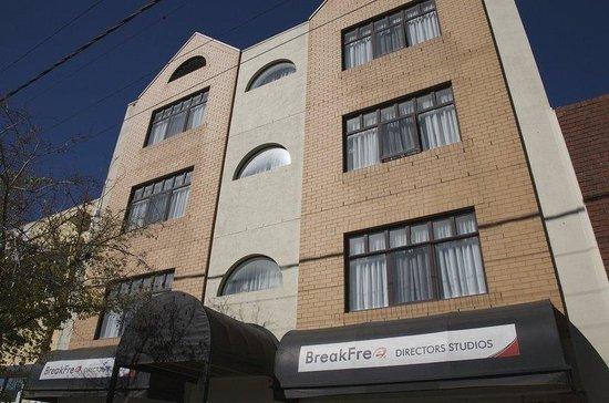 Photo of BreakFree Director's Studios Adelaide