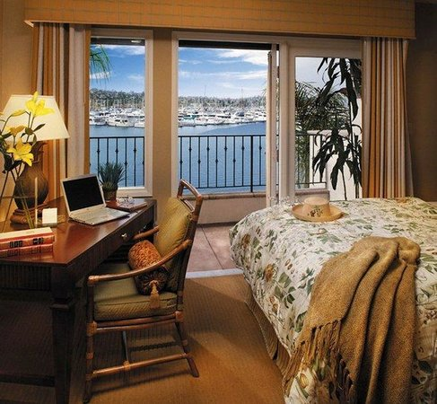 Kona Kai Resort : Guest Room