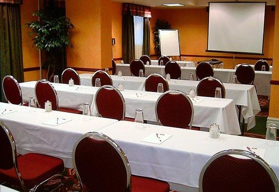 Residence Inn Halifax Downtown: Meeting Room