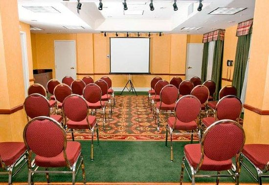 Residence Inn Halifax Downtown: Meeting Room - Classroom