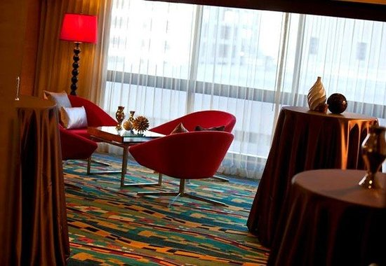 Renaissance Nashville Hotel: Small Meetings