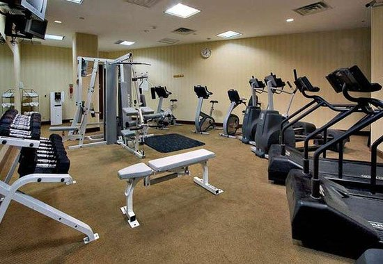 Renaissance Philadelphia Airport: Fitness Center