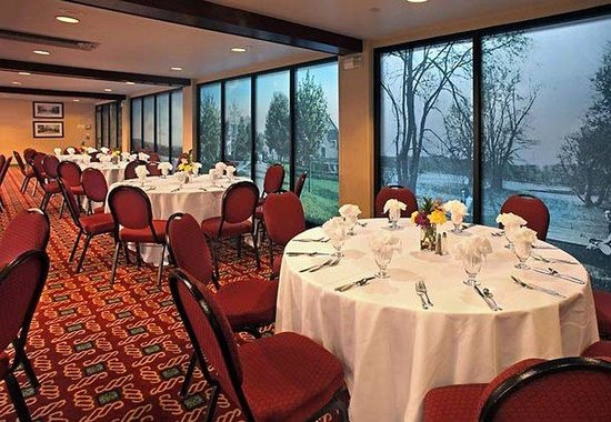 Cromwell, CT: Promenade Meeting Room
