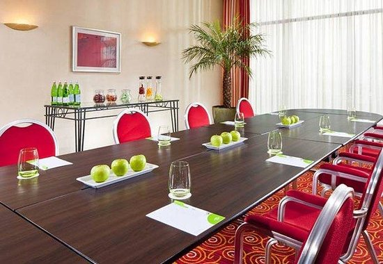 Courtyard by Marriott München City Center: Conference Room