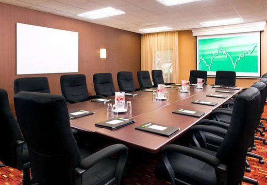 Camarillo, Californien: Boardroom