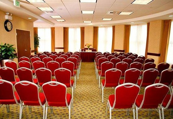Kirkland, Ουάσιγκτον: Evergreen Meeting Room