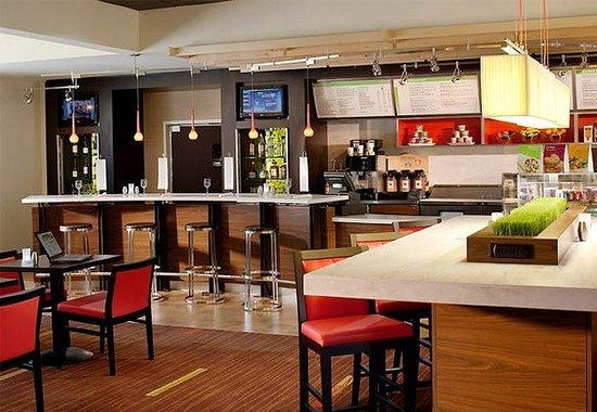 Courtyard by Marriott Boca Raton: The Bistro