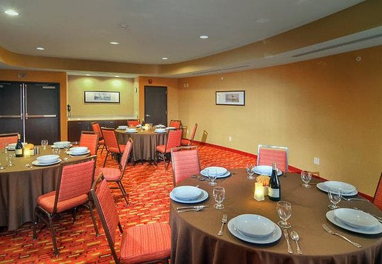 Medford, OR: Meeting Room – Banquet Set-Up