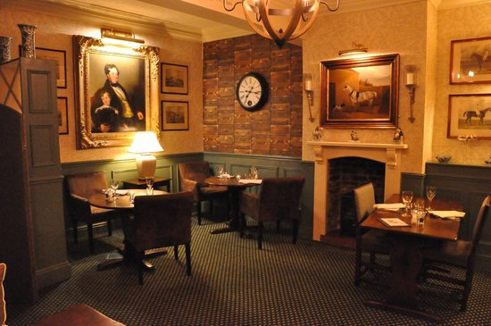 Golden Fleece Hotel: Dining Room #2