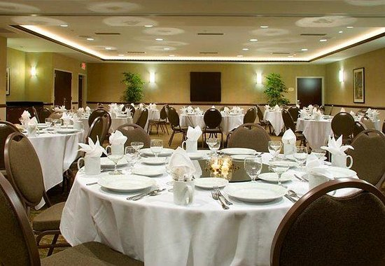 Middleton, Ουισκόνσιν: Meeting & Banquet Room