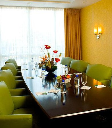 Courtyard by Marriott Fort Lauderdale Beach: Boardroom