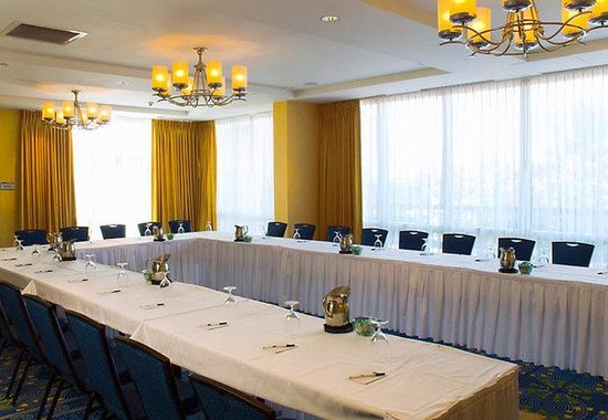 Courtyard by Marriott Fort Lauderdale Beach: Seabreeze Meeting Room