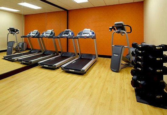Bloomington, IN : Fitness Center