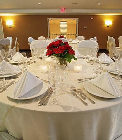 ‪‪Courtyard by Marriott, Montvale‬: Formal Event‬