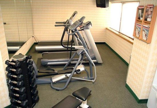Valparaiso, IN: Exercise Room