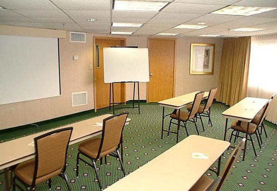 Valparaiso, IN: Meeting Room