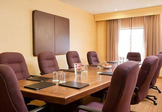 Courtyard by Marriott Tempe Downtown: Boardroom
