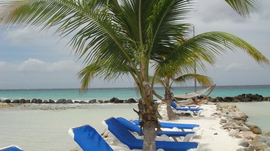 Renaissance Aruba Resort & Casino: One Happy Island