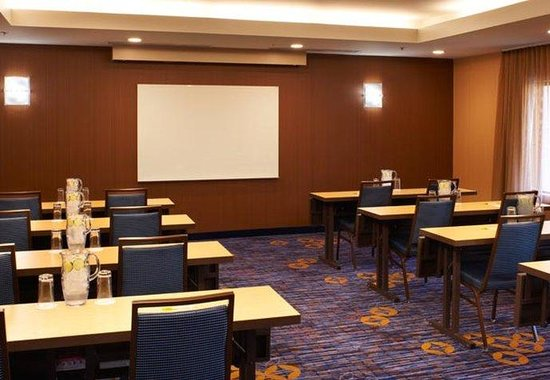 Westlake, Οχάιο: Meeting Room