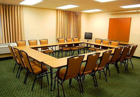 Ukiah, Californië: Meeting Room