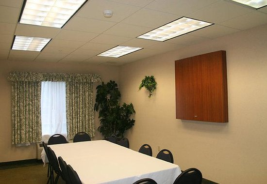 Fairfield Inn & Suites Boca Raton: Meeting Room
