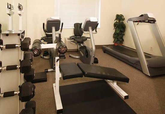 Deptford, NJ: Fitness Center