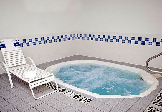 Springfield, OH: Indoor Spa