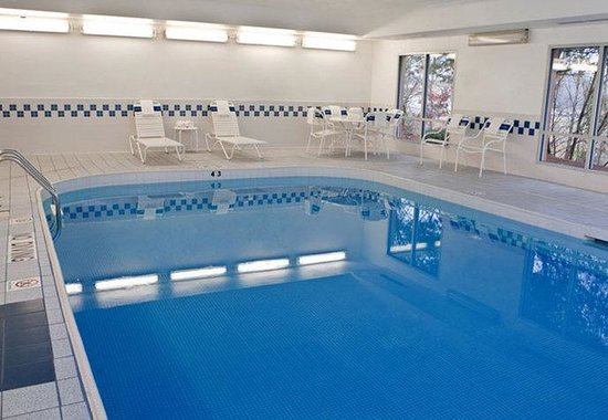 Ashland, KY: Indoor Pool