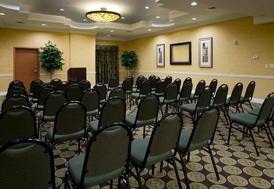Fairfield Inn & Suites Jacksonville Butler Boulevard: Meeting Room