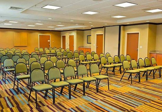 Lawton, OK: Meeting Room