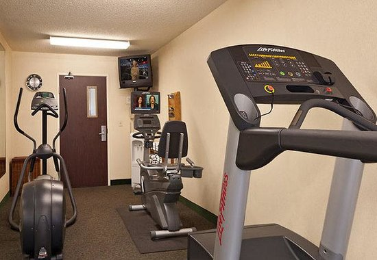 Fairfield Inn Chicago Southeast/Hammond: Fitness Center