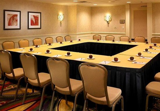 New Orleans Marriott: Iberville Meeting Room
